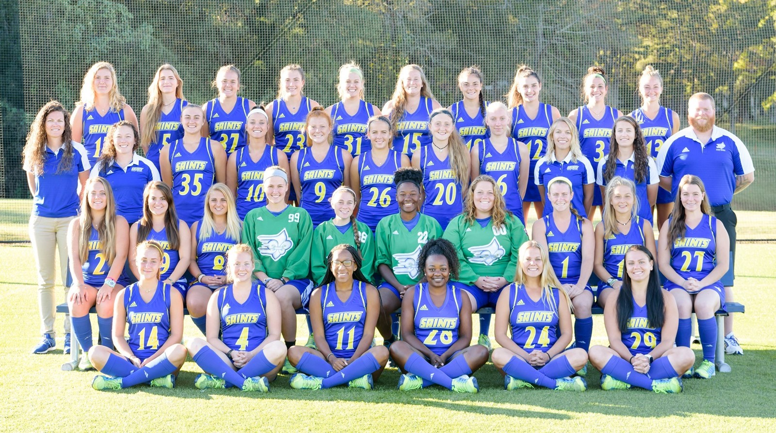 2016 Field Hockey Roster - Limestone College Athletics