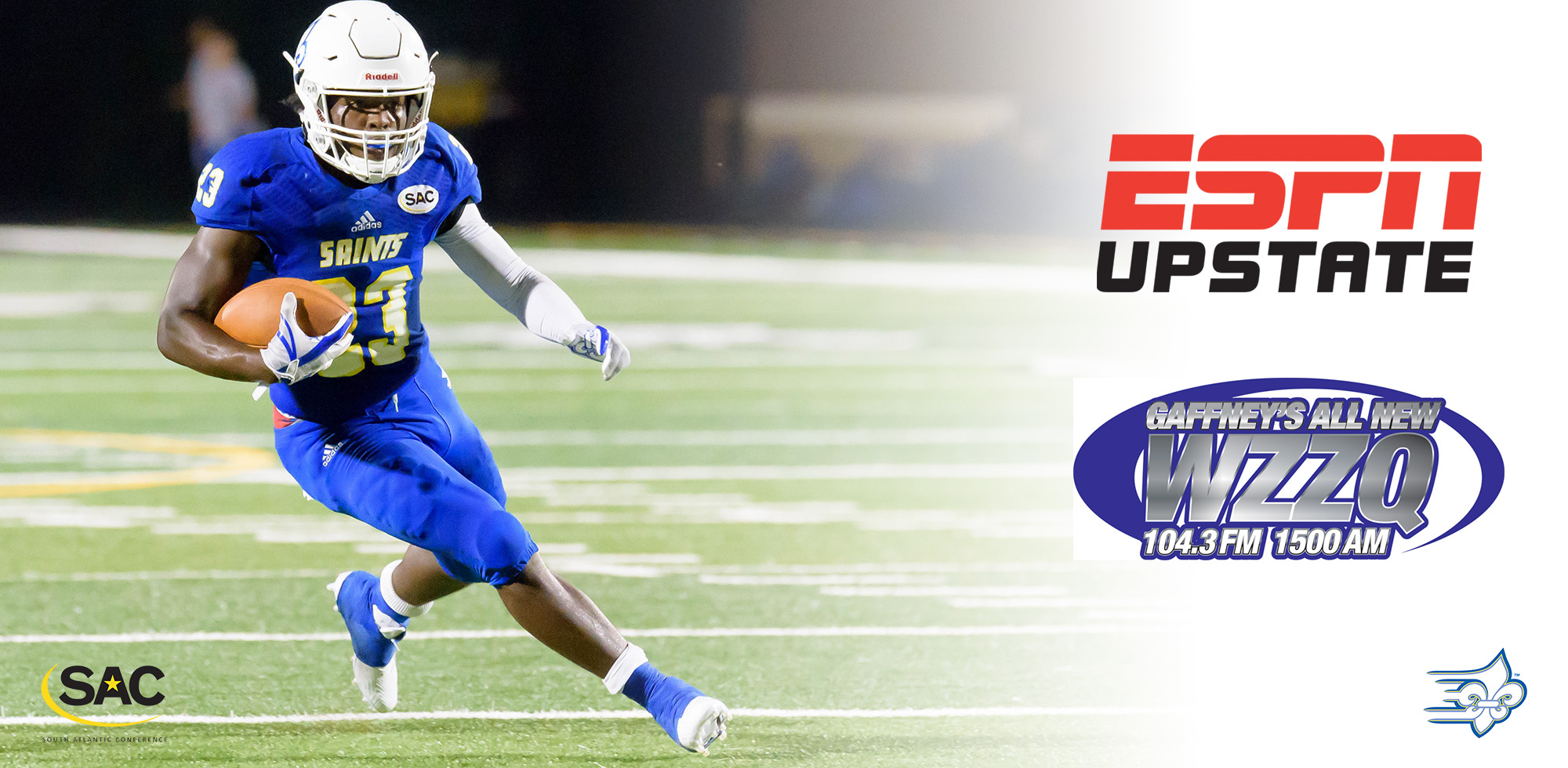 Limestone Football To Hit The Airwaves With A Trio Of Radio